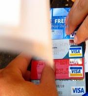 Кредитные карты с балансом