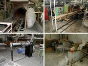 Продаётся завод резиновых технических изделий