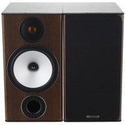 Полочные Monitor Audio BX2 Bronze Walnut