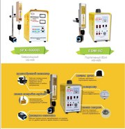Экстрактор электроэрозионный портативный SFX-4000B и EDM-8C