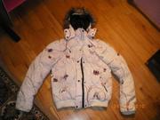 Продаётся  модная куртка Rihall