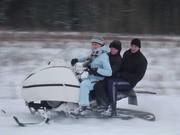 Продажа снегоходов